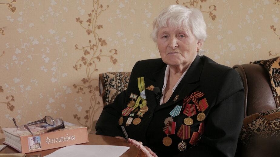 """Чёрная тарелка, радость и слёзы: воспоминания ветерана ПСЗ """"Янтарь"""" о Победе - Новости Калининграда"""