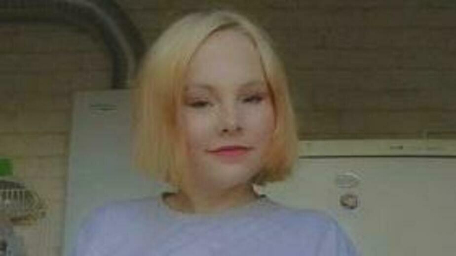 Калининградская полиция разыскивает 15-летнюю девочку, ушедшую из дома ночью - Новости Калининграда | Предоставлено пресс-службой регионального УМВД