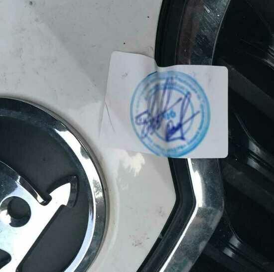 В Калининграде студенту из Сирии продали машину, угнанную у полицейского  - Новости Калининграда | Фото: из личного архива Таммама Аль Сафади