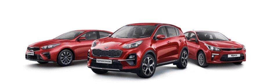 KIA бьёт по всем фронтам: победные предложения на приобретение и обслуживание автомобилей - Новости Калининграда