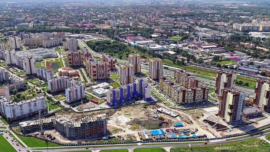 Где в Калининграде выгодно купить квартиру - Новости Калининграда