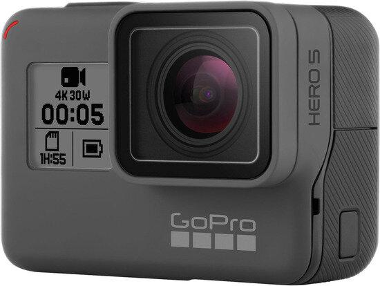 Экстремалы сделали свой выбор: GoPro HERO7 Black Edition — самая желанная экшн-камера - Новости Калининграда