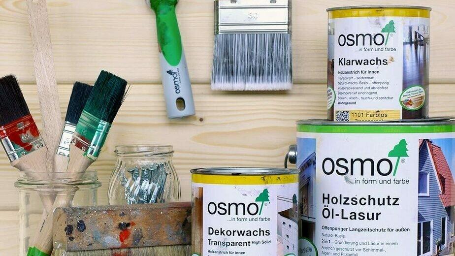Готовь сани летом: в OSMO рассказали, как подготовить деревянные поверхности к летней жаре - Новости Калининграда
