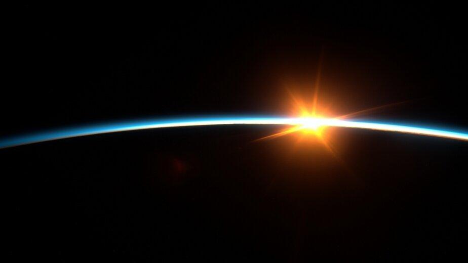 Калининградцы в мае смогут увидеть МКС невооружённым глазом - Новости Калининграда | Фото: Роскосмос