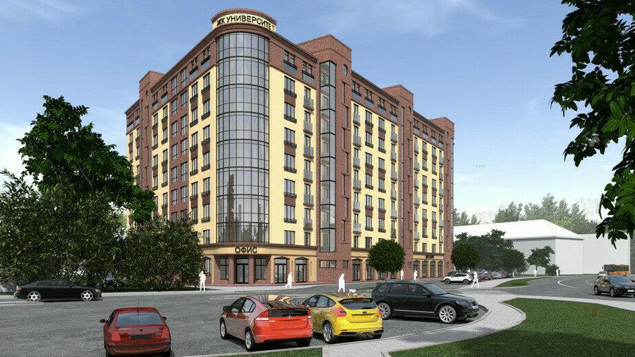 Комфортные квартиры в тихом районе в 15 минутах ходьбы от центра города - Новости Калининграда