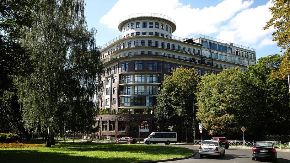 """В мэрии объяснили, чего нельзя делать при перепланировке квартир - Новости Калининграда   Архив """"Клопс"""""""