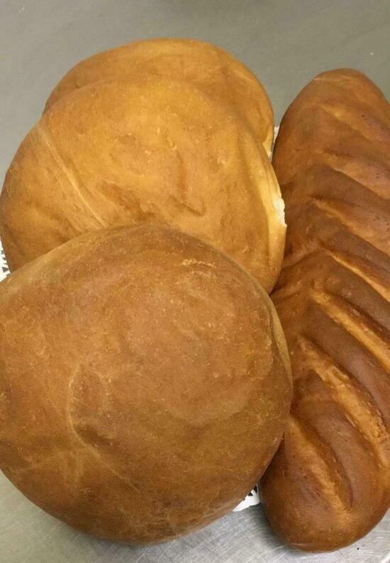 В семейной пекарне рассказали о помощи калининградцам в пандемию и пирожках по бабушкиным рецептам - Новости Калининграда | Фото: личный архив героев публикации