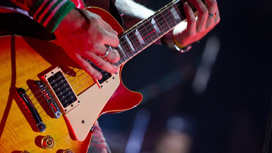 """Российские рок-звёзды проведут шестичасовой благотворительный концерт - Новости Калининграда   Архив """"Клопс"""""""