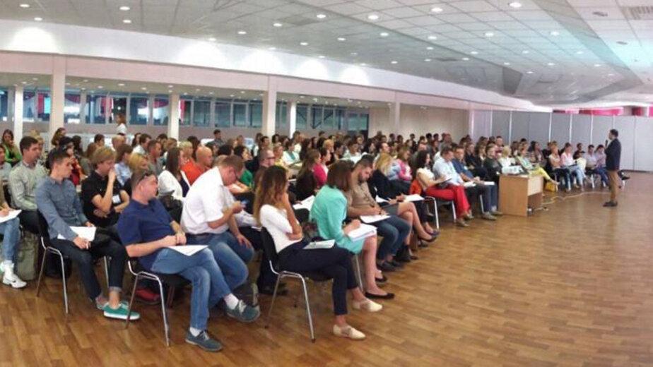"""21 мая успешно прошёл вебинар-интенсив на тему: """"Эффективное участие в зарубежной выставке после пандемии"""" - Новости Калининграда"""