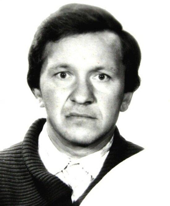 В Гусевском районе разыскивают мужчину, который пропал 18 лет назад - Новости Калининграда | Фото: пресс-служба регионального УМВД