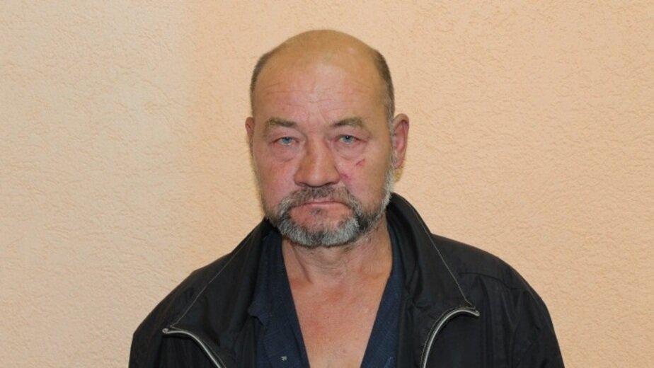 В Калининграде ищут 55-летнего мужчину, скрывшегося от суда - Новости Калининграда | Фото: пресс-служба УМВД России по Калининградской области
