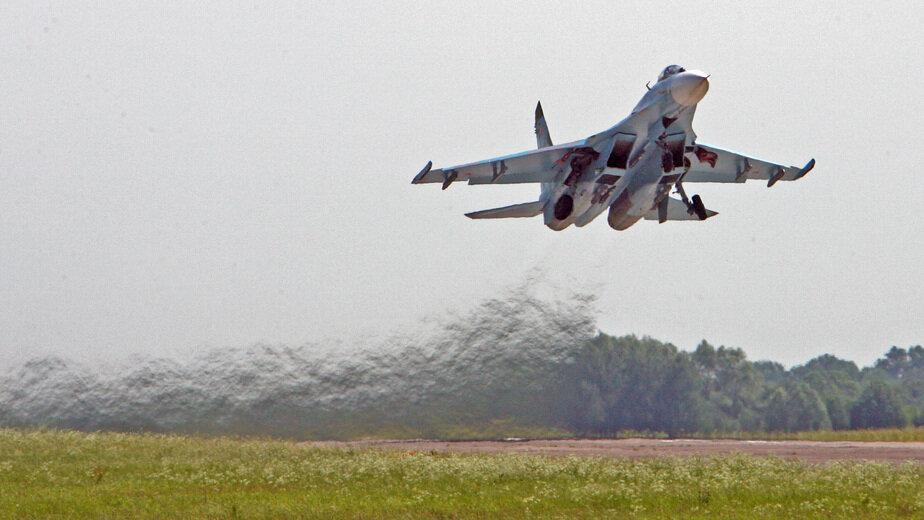 Лётчики Балтфлота провели учебный воздушный бой над Калининградской областью - Новости Калининграда   Фото: пресс-служба ЗВО по Балтийскому флоту