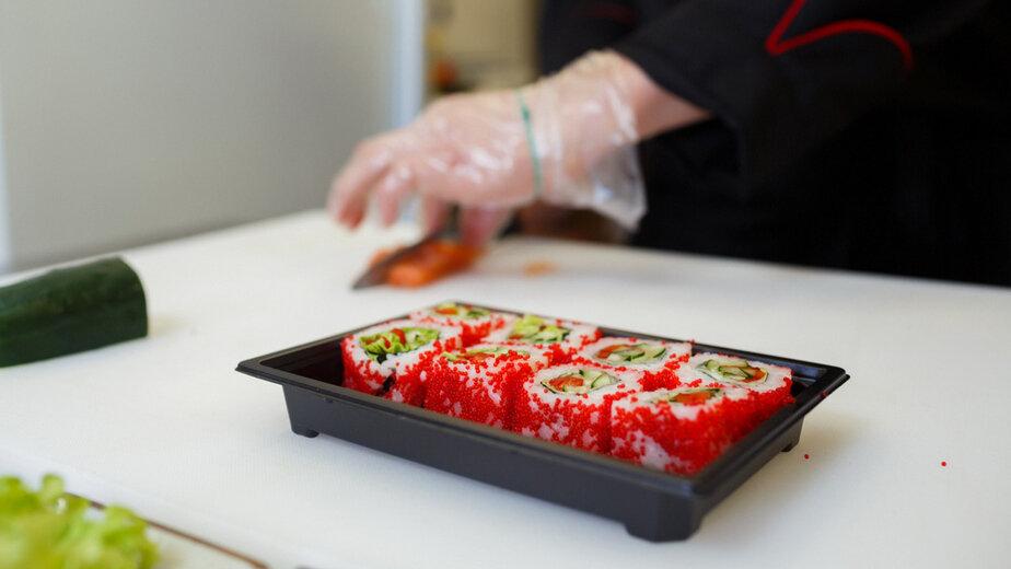 Пять признаков настоящих суши: где их купить в Калининграде - Новости Калининграда