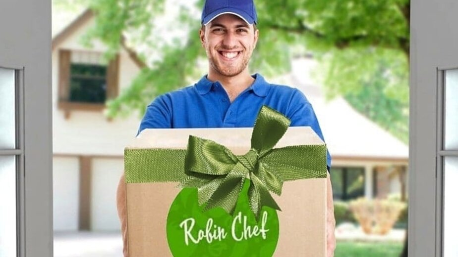Сервис доставки продуктов и рецептов RobinChef: Дешевле, чем в магазине, вкуснее, чем в ресторане - Новости Калининграда