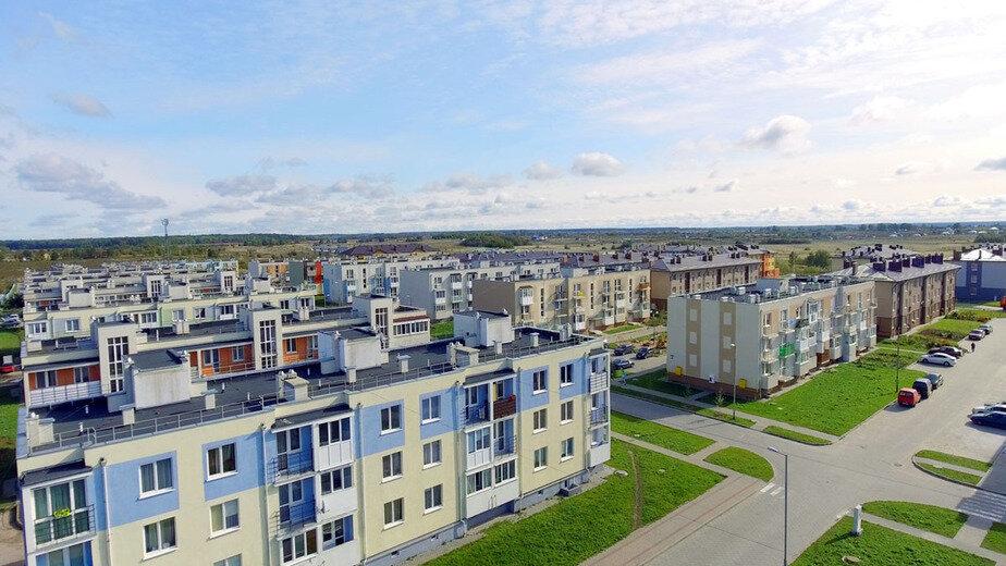 Прощай, съёмная хата: готовая квартира всего от 4 200 рублей в месяц - Новости Калининграда