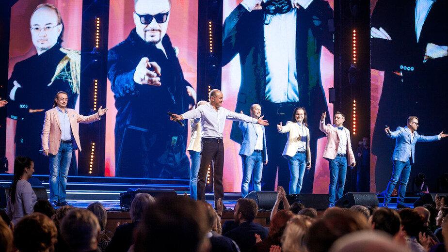 Хор Турецкого даст бесплатный праздничный онлайн-концерт - Новости Калининграда | Фото: официальный сайт музыкантов