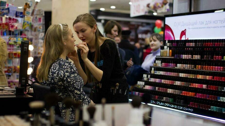 """Американская компания прекратит продажу косметики, делающей кожу светлее - Новости Калининграда   Архив """"Клопс"""""""