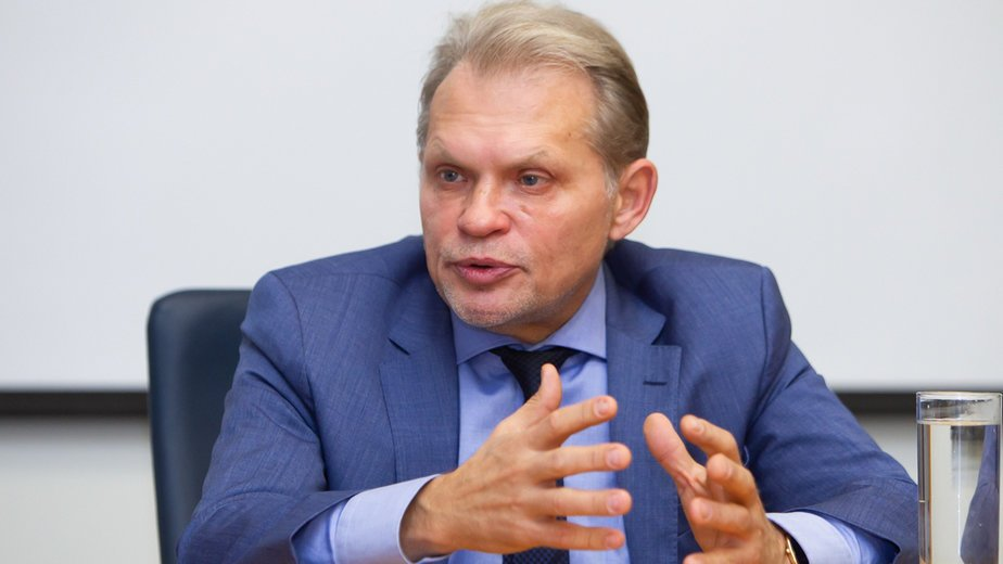 Андрей Горохов: В поправках к Конституции — правильные и полезные вещи - Новости Калининграда