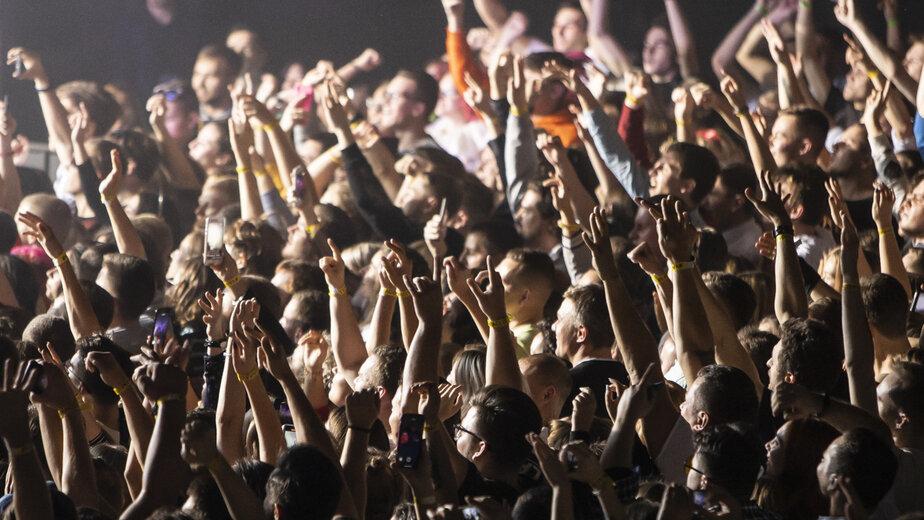 """Калининградского фестиваля K!nRock в 2020 году не будет - Новости Калининграда   Фото: архив """"Клопс"""""""