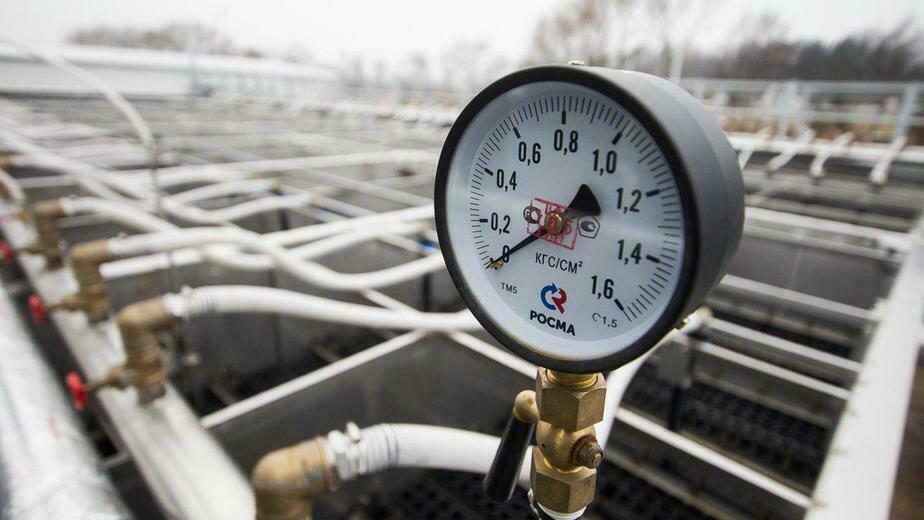 """""""Газпром"""" вернул польской компании 1,5 млрд долларов переплаты за газ - Новости Калининграда   Архив """"Клопс"""""""