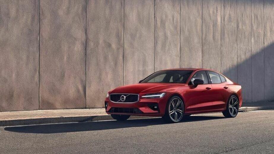В Volvo объявили о крупнейшем в своей истории отзыве машин - Новости Калининграда | Фото: официальный сайт Volvo