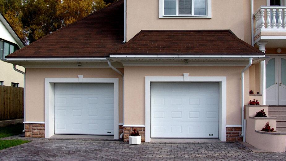 Ваш гараж — ваша неприступная крепость: что нужно знать о гаражных воротах до момента покупки - Новости Калининграда