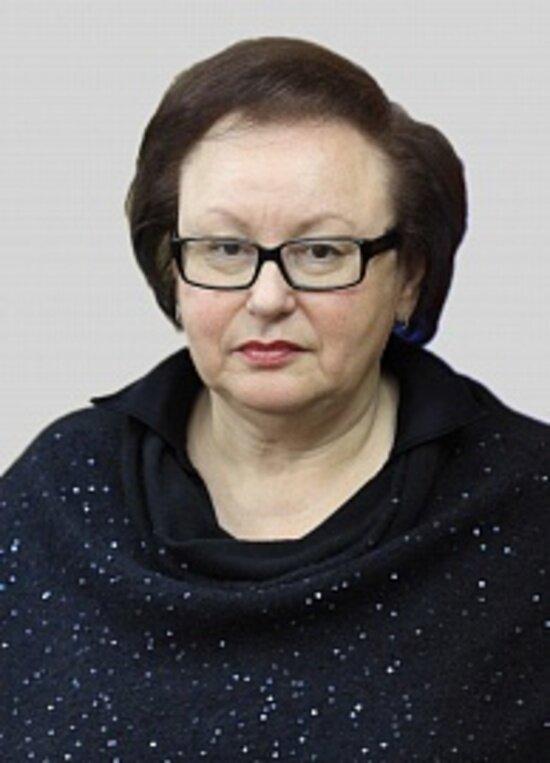 На фото: Тамара Торопова | Фото: сайт Калининградской областной думы
