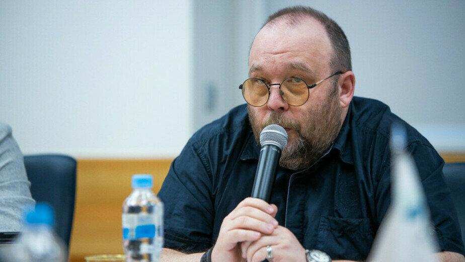 Вячеслав Сушинин