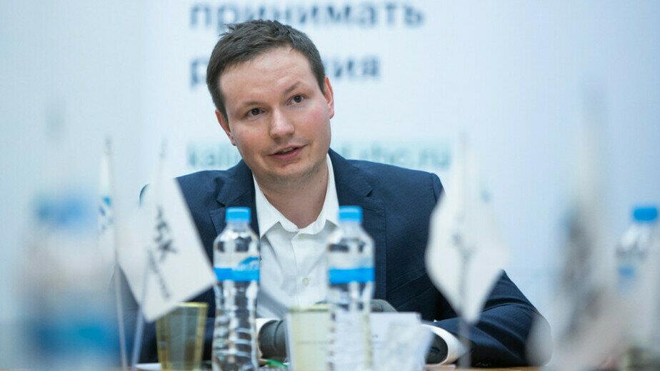 Дмитрий Кусков