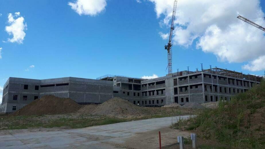 Алиханов рассказал, когда планируют открыть онкоцентр - Новости Калининграда | Фото: Алёна Пятраускайте