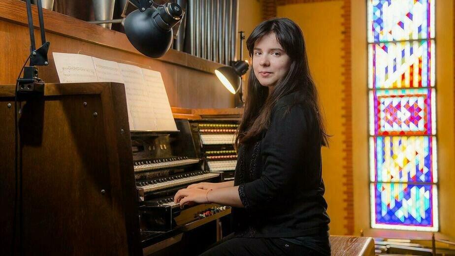 Мария Гаврилюк