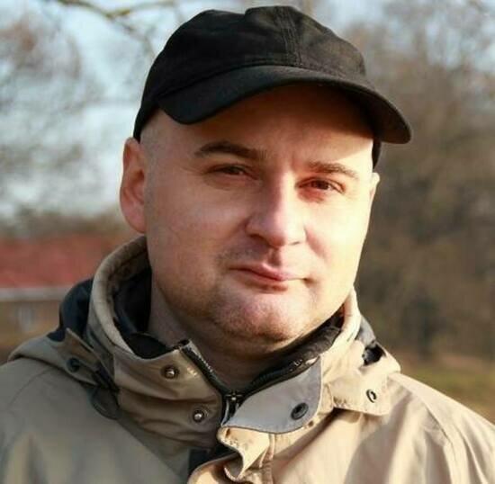 На фото: Алексей Высоцкий