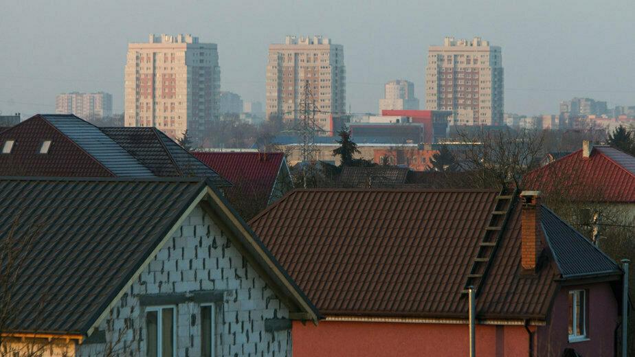 Калининградцы стали активно интересоваться частными домами - Новости Калининграда