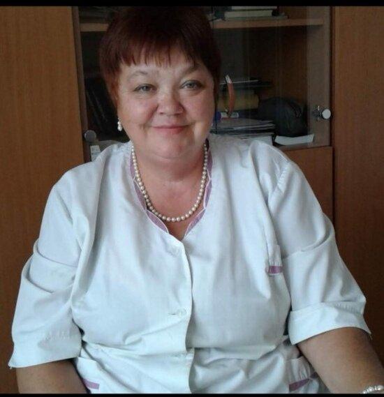 На фото: Валентина Колодяжная | Фото: личный архив семьи