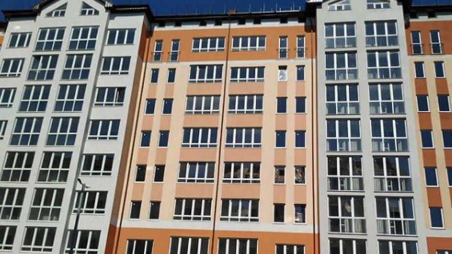 Алиханов: Более 200 обманутых дольщиков в трёх городах получат квартиры в ближайшее время - Новости Калининграда | Фото: пресс-служба правительства Калининградской области