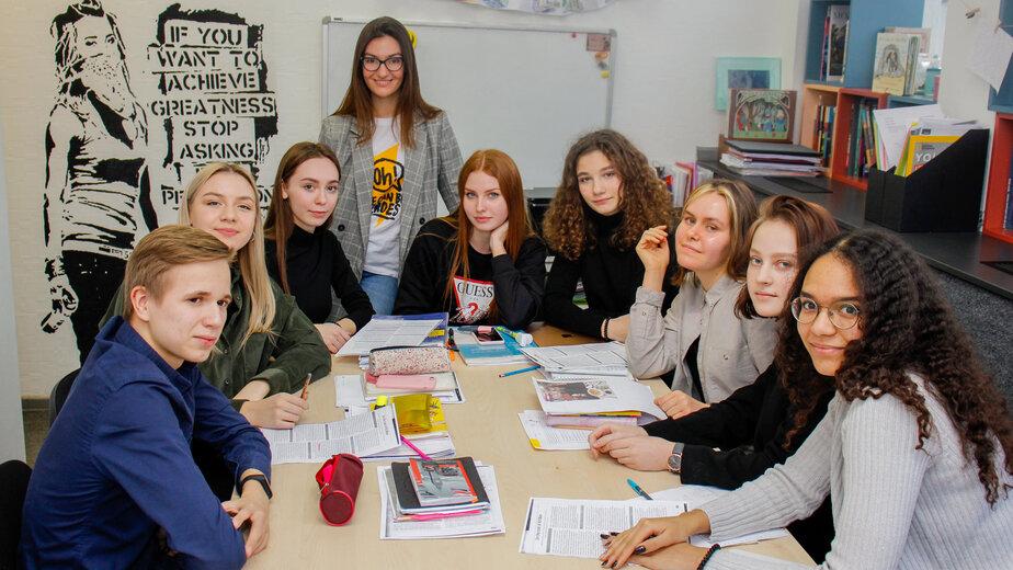 """Третий языковой центр """"Оксфорд Хаус"""" открывается в сентябре на проспекте Мира - Новости Калининграда"""