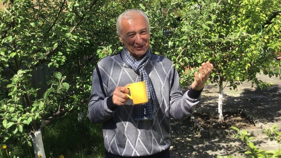 Что нам рассказывают о кофе и что из этого правда: Андрей Шуляк — о популярном напитке - Новости Калининграда | Фото: личный архив Андрея Шуляка