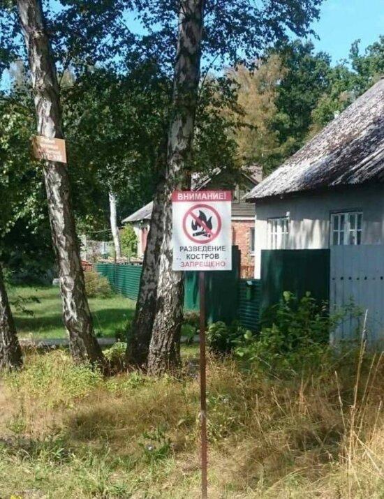 Опасный отдых: пять вопросов о взрыве снаряда в палаточном городке под Балтийском - Новости Калининграда | Фото: администрация Балтийского ГО