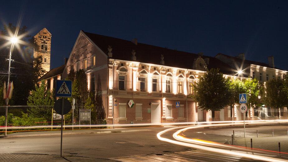 Как свет изменяет города и почему в Немане нет вандалов и всё больше туристов - Новости Калининграда | Фото: Светлана Андрюхина