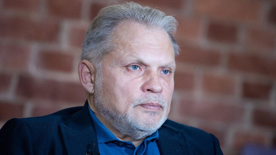 Андрей Горохов: Историческое прошлое Калининградской области недостаточно монетизировано - Новости Калининграда