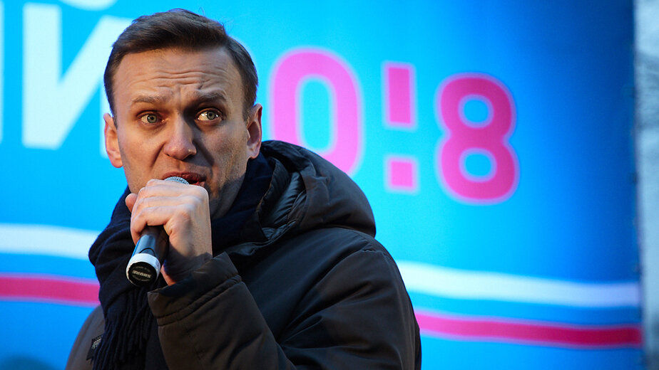 """Врачи немецкой клиники подтвердили отравление Навального - Новости Калининграда   Архив """"Клопс"""""""