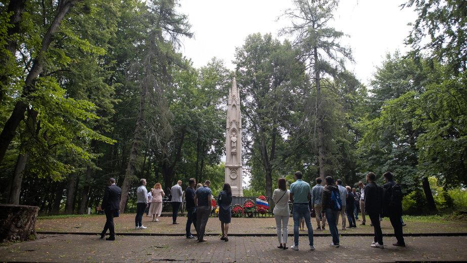 Реконструкции битв, восстановление памятников: как предлагает улучшить Багратионовск проект исторического парка - Новости Калининграда