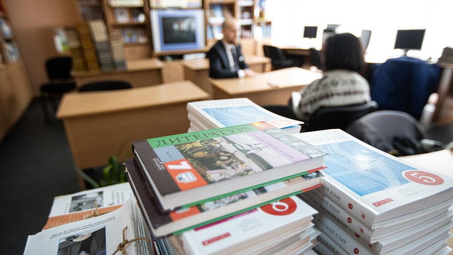 """В Госдуме предложили перенести начало учебного года в 2020 году  на 1 октября - Новости Калининграда   Архив """"Клопс"""""""