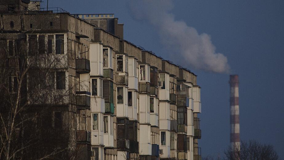 """Эксперты назвали регионы России с самым загрязнённым воздухом - Новости Калининграда   Архив """"Клопс"""""""