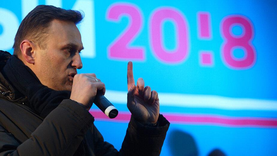 """После госпитализации Навального начата доследственная проверка - Новости Калининграда   Архив """"Клопс"""""""