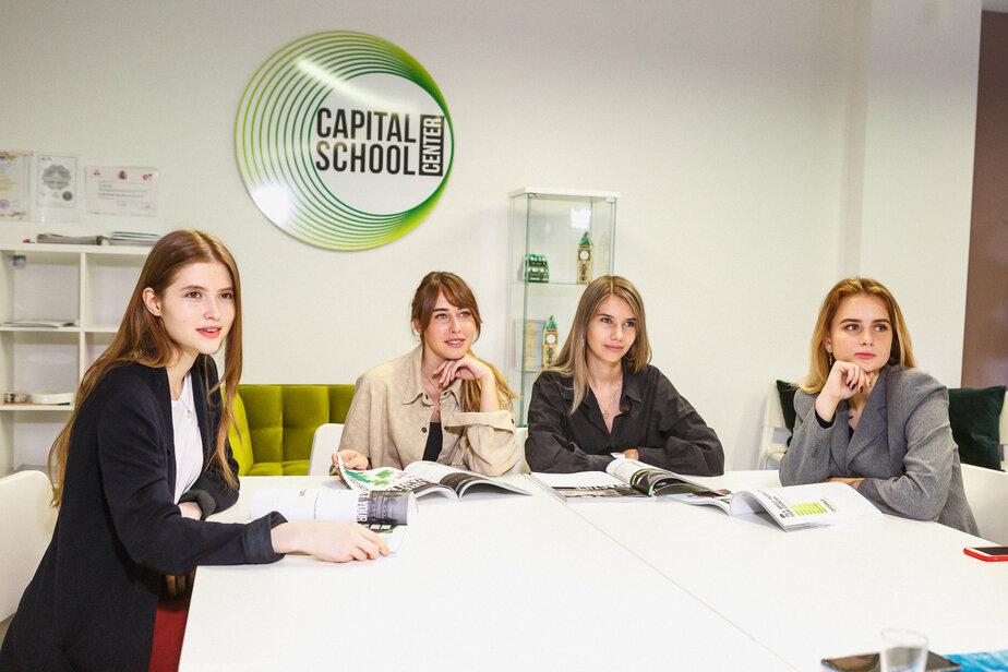 Изучайте английский и испанский язык в филиале московской инновационной языковой школы Capital School Center - Новости Калининграда
