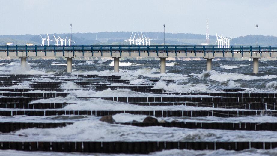 """Учёные предупредили о критическом повышении уровня Мирового океана - Новости Калининграда   Архив """"Клопс"""""""