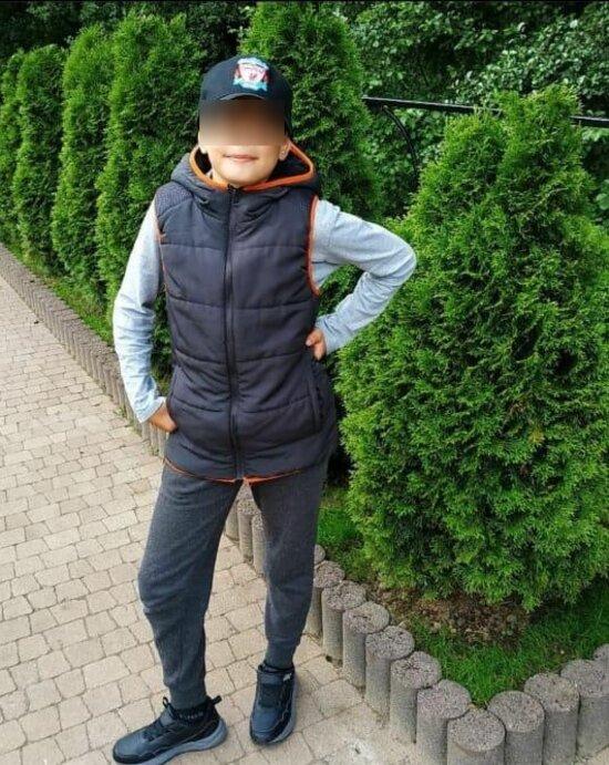 В Калининграде пропал 12-летний школьник  - Новости Калининграда | Фото: пресс-служба УМВД России по Калининградской области