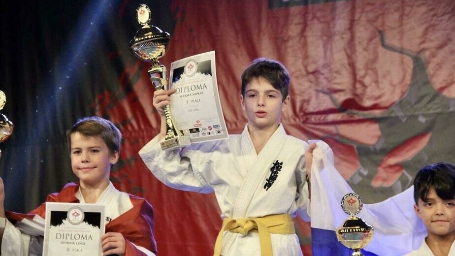 Тренируем тело, закаляем дух: где в Калининграде записаться на занятия каратэ Киокушинкай - Новости Калининграда