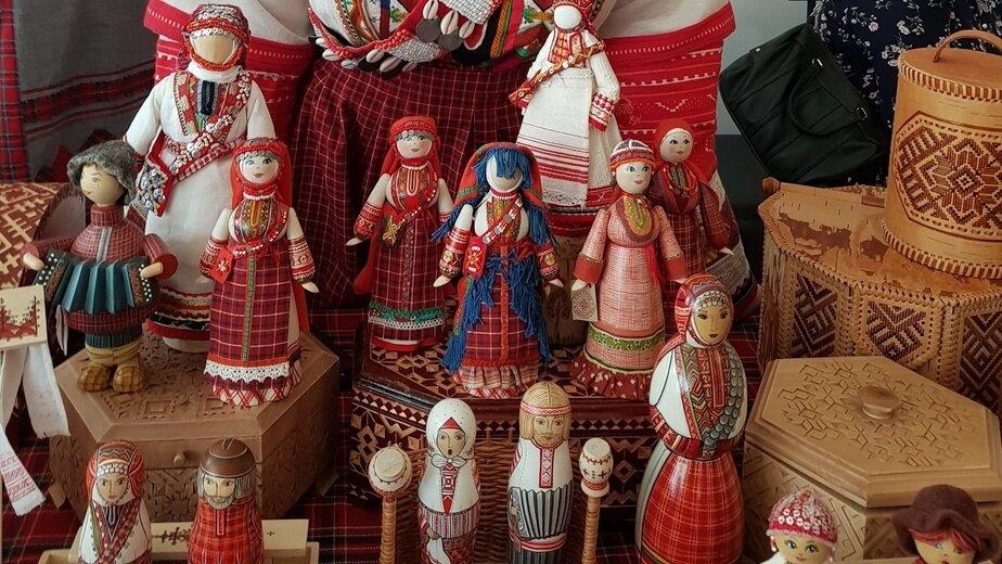 """Международный фольклорный форум национальных культур """"Янтарный калейдоскоп"""" - Новости Калининграда"""